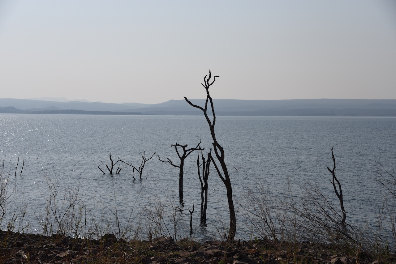Maabwe Bay, Lake Kariba